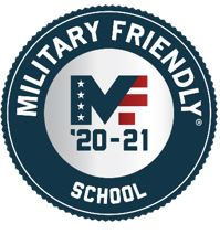 2020 Military Friendly