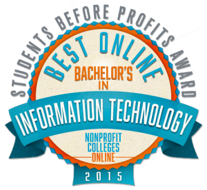 Best Online Bachelors in Information Technology