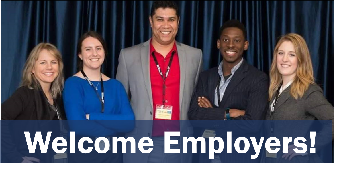 Welcome employers
