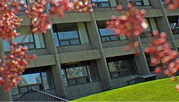 Res Hall