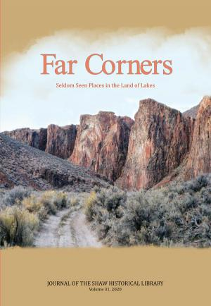 Far Corners, Volume 31
